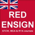 Advert for Red Ensign