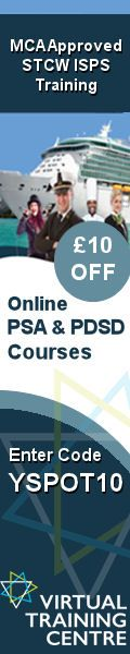 Advert for Virtual Training Centre